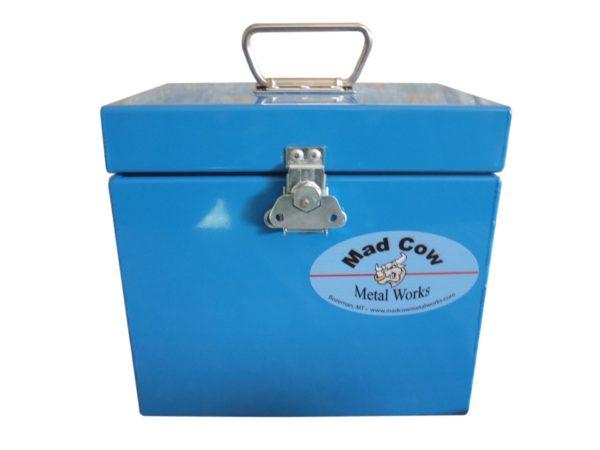 Personal Dry Dox - the Brad Box